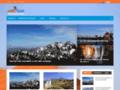 Détails : nyas Voyage est un service complet société Voyage situé à Marrakech