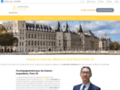 Détails : Avocat en droit des affaires et droit fiscal à Paris 16