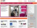 Voir la fiche détaillée : Apis Développement : pépinière d'entreprises en Essonne