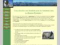 Location Appartement ** Vacances Hautes Pyrénées 65 Argeles Gazost