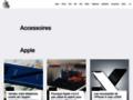 Détails : AppleMag le Webzine consacré à Apple