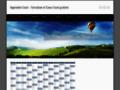 Capture du site http://apprendre-excel.fr