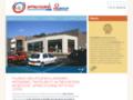 Détails : Appro-Fournil pour les métiers de bouche en matière de fourniture.