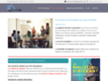 Détails : Formation certifiante à paris