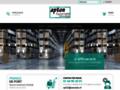 Détails : Vente d'équipements industriels Essonne - Apton