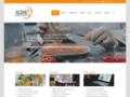AQMC : Laboratoire d'analyses