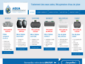 Détails : Aqua environnement