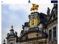 Détails : Aqua hotel Brussels   Home