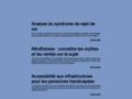 Voir la fiche détaillée : Aqua Training France
