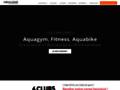 Détails : Aqualigne remise en forme - Bordeaux