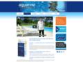 Entretien piscine, probl�me piscine, piscine eau verte, algue, Aquarine