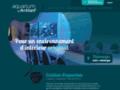 Aquarium sur mesure - aquarium by Amblard
