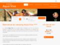 Camping Aqua Viva - Dordogne - Sarlat