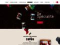 Détails : Araku Coffee : café bio issu du commerce équitable