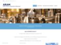 Détails : ARAM Mécaniques, entreprise de mécanique générale
