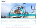 Voilier de 20 mètres - Croisières Méditerranée avec équipage