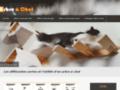 Détails : Bienvenue sur le site arbre-chat.com