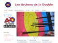 Les Archers de la Double