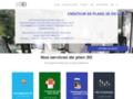 Détails : Plan et modélisation 3d d'architecture avec un professionnel