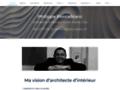 Détails : Philippe Ponceblanc, architecte d'interieur, diplome de l'Ecole BOULLE