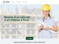 Détails : architecte-nice.com