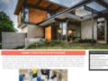 Détails : Un cabinet d'architecture à votre service