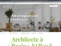 Détails : architecte à Braine l'Alleud, Nivelles