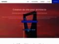 Détails : Architectes : Plateforme de création de sites spécialisés