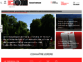Détails : Conseil National de l'Ordre des Architectes