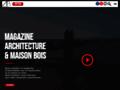 ArchitectureBois - Maison kit bois