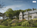 Ard Na Sidhe - hôtel luxe - comté du Kerry - Irlande