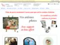 site http://ardoise-photo.galerie-cadeau.com