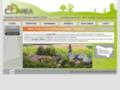 Assainissement, VRD et Espaces verts à Soissons Area SARL
