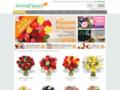 livraison fleur sur www.arenafleurs.be
