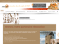 site http://www.arenov.fr