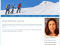 Détails : Accompagnement et coaching sur mesure avec A.Mandosse