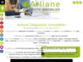 Arliane Diagnostic Immobilier. Le 1er réseau écoresponsable; Rennes (35 - Ille et Vilaine)