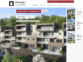 Armanet - achat appartement neuf haute savoie