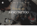 Arno Tattoo