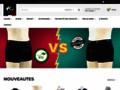 vêtements techniques sur www.arod.fr