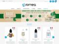 Détails : Les e-liquides de cigarette électronique