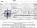 Détails : Deco interieur, cadeau insolite, Art'Air