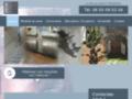 Atelier de ferronnerie d'art Longère à Roanne et Marrakech