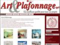 Art et Plafonnage SPRL