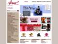 Détails : moules à chocolat en ligne