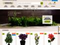 Détails : Artiplantes - Plantes fleurs artificielles