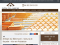 Détails : Artisan du bâtiment toiture à Aix-en-Provence