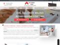 Détails : Entretien de cheminée à Solrinnes