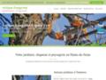 Détails : Artisan Faugeron espaces verts