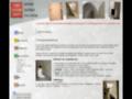 Artisan-platrier :Stuc, Chaux, Staff, Tadelak